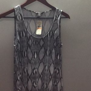 Brand new with tags Tommy Bahama dress